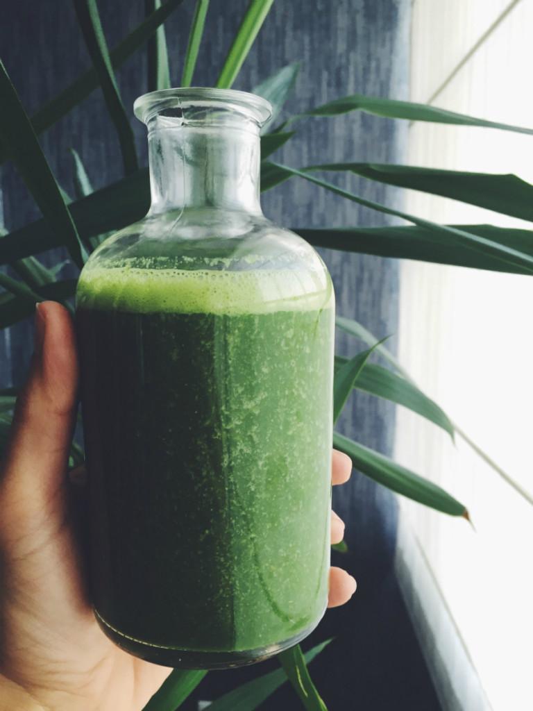 Sumo Verde Kale _ Low