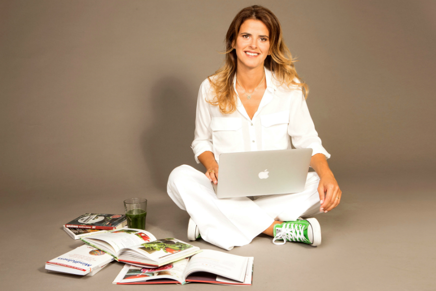 Raquel Fortes