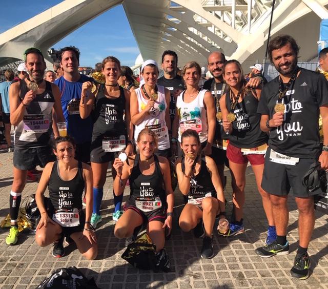 Maratona de Valencia