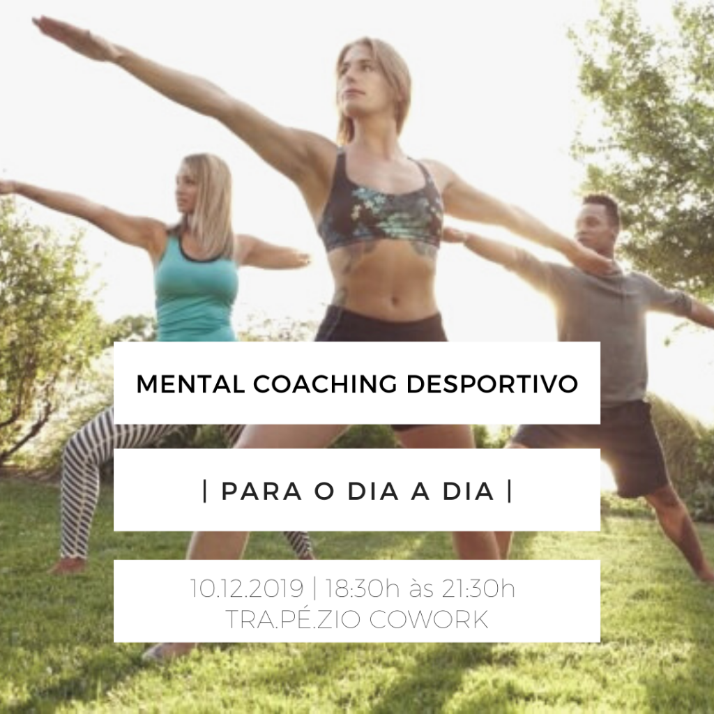 Mental Coaching Desportivo