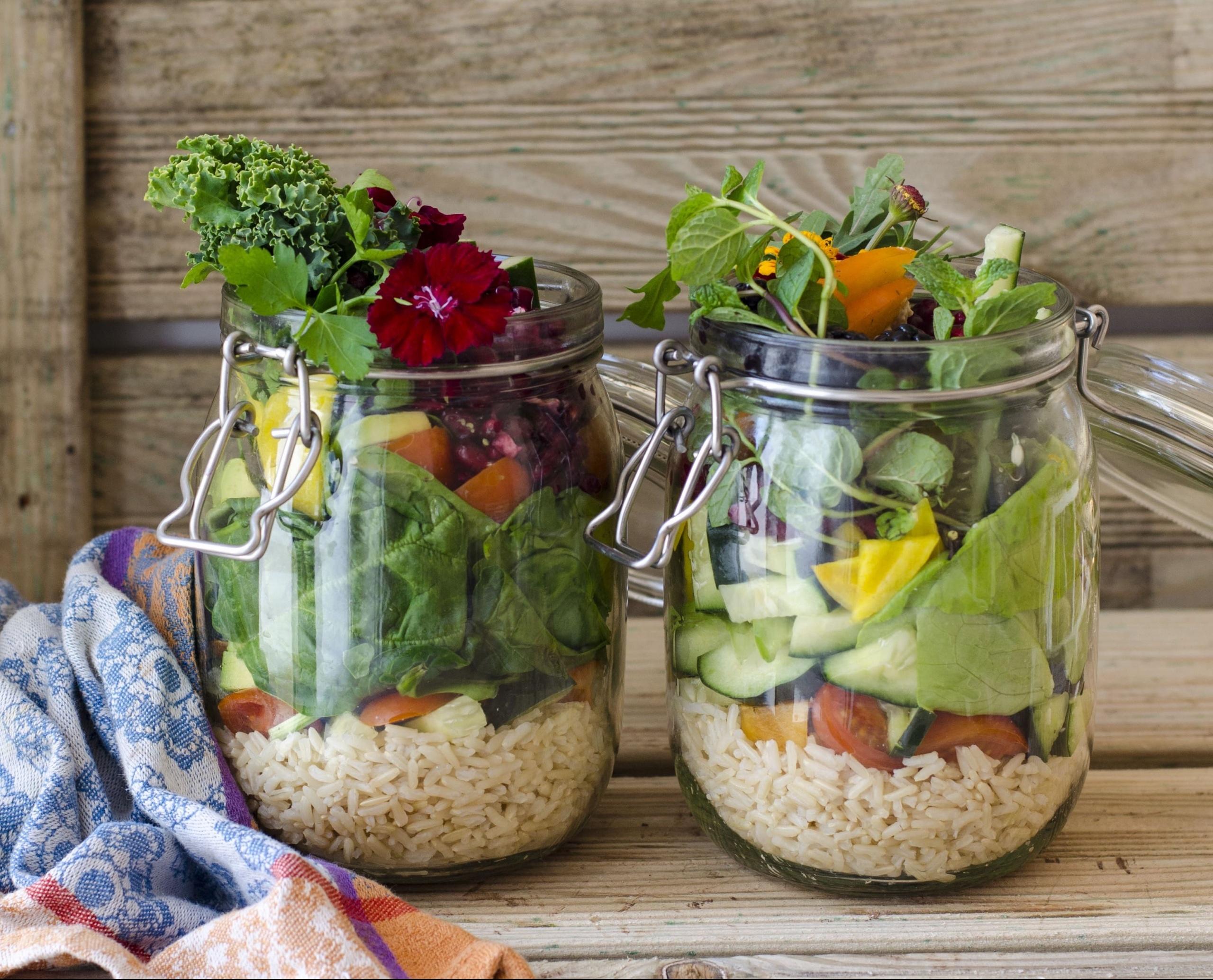 Nutrição, o bem-estar do novo milénio