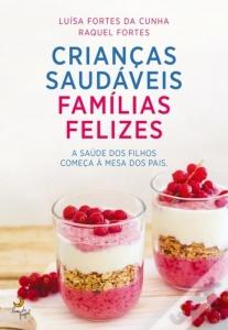 Livro Crianças Saudáveis, Famílias Felizes